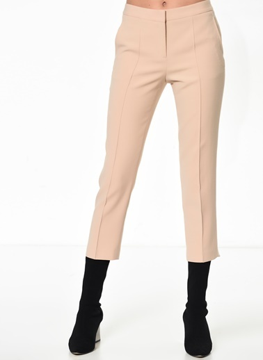 BcbgMaxAzria Pantolon Pembe